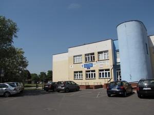 Zdjęcie ośrodka w Bydgoszczy