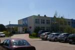 Zdjęcie ośrodka w Toruniu